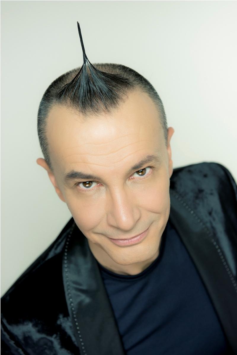 Arturo racconta Brachetti: intervista frizzante tra vita e palcoscenico
