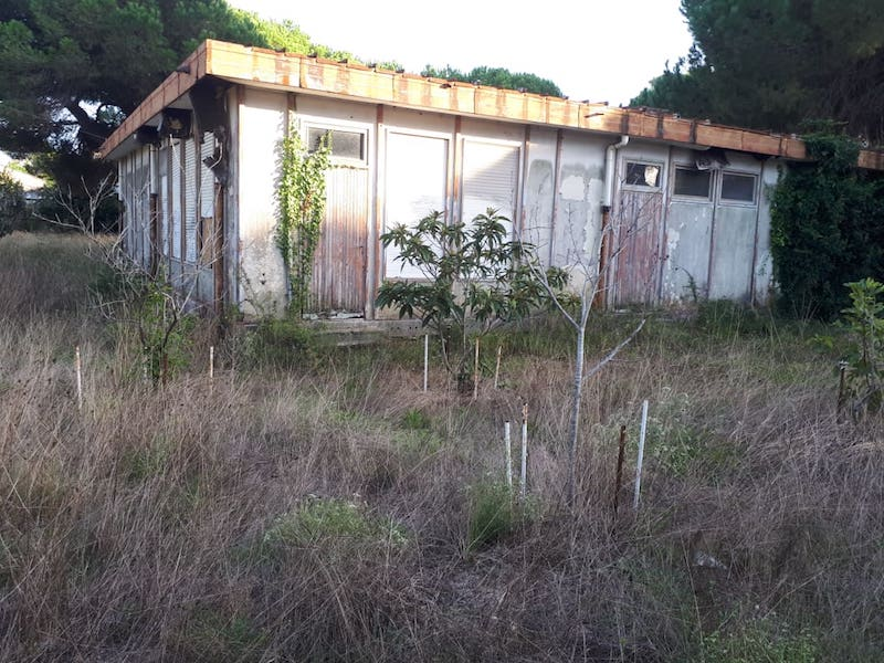 Sinistra Italiana X Municipio: Ex nido abbandonato di Via mar dei Caraibi. La rigenerazione urbana riparta da qui. Proviamo ad essere un esempio da seguire.