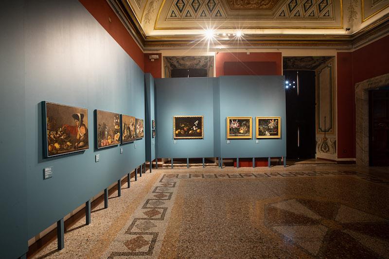 L'enigma del reale. Ritratti e nature morte dalla Collezione Poletti e dalle Gallerie Nazionali Barberini Corsini