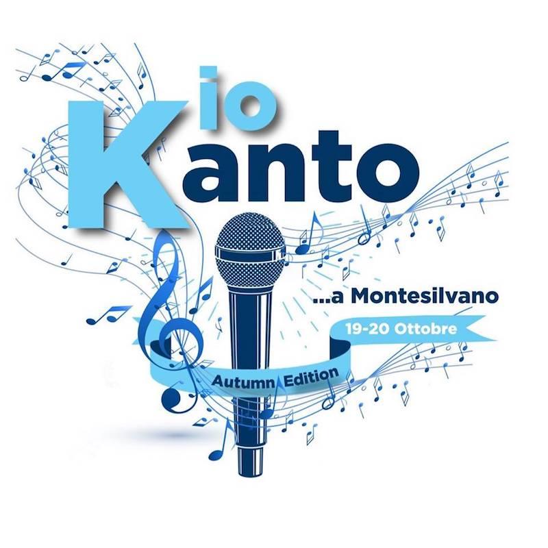 """Montesilvano: aperte le iscrizioni per """"Io kanto"""" Autumn Edition"""