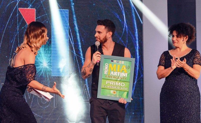 Con I fuochi d'artificio si è conclusa la XXV edizione del Premio Mia Martini 2019