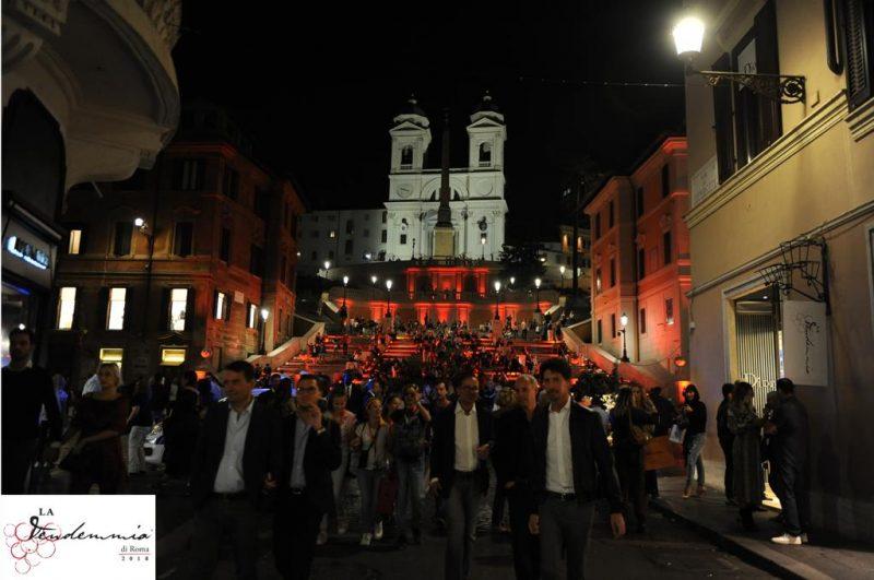 La Vendemmia di Roma: il programma della III edizione dal 14
