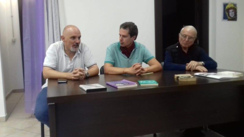 Nasce il Forum Antirazzista Permanente di Ostia Lido. Contro l'ultima evoluzione della Mafia: dopo quella Capitale, la Mediatica