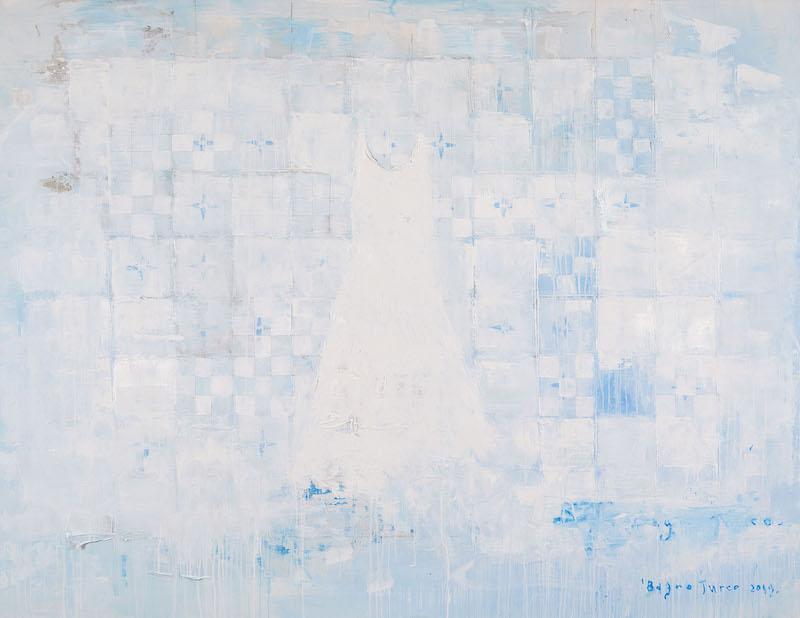 """Galleria Mucciaccia e Mucciaccia Contemporary: doppia inaugurazione mostre: """"Pizzi Cannella. En plein air"""" e """"12 artists of tomorrow""""."""