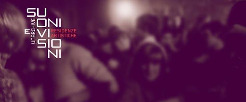UNarchive. Suoni e visioni: fino al 13 dicembre per partecipare al bando AAMOD per giovani filmmaker e compositori