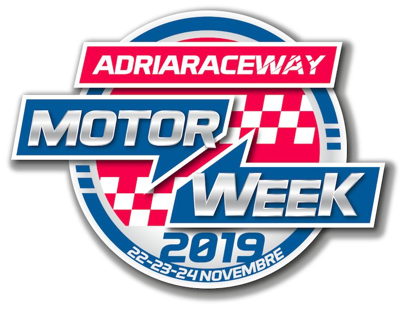 Suzuki Motorsport all'Adria Motor Week