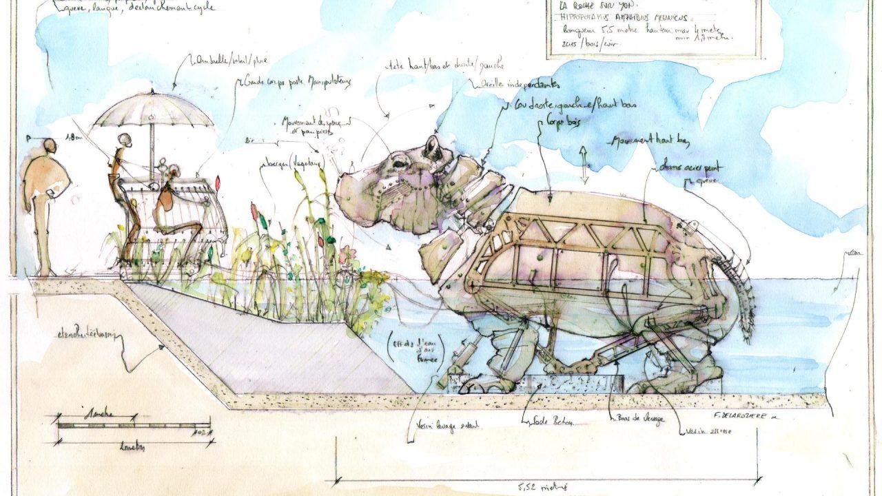 MMMV: il convegno Babel-Roma, la storia naturale del mondo e il suo atelier romano all'Ecole française de Rome