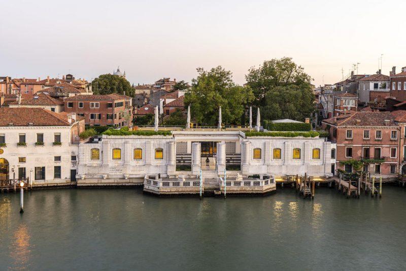 Collezione Peggy Guggenheim – Arte per ispirare, parole per raccontare, la cinquina finalista del Campiello Giovani ha dato voce ad alcuni capolavori della Collezione