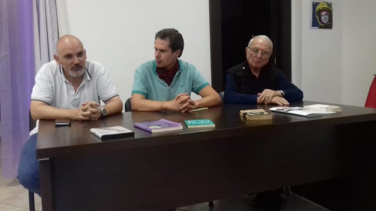 """Piazza Capelvenere. Lorenzo Proia (PD): """"Intendo candidarmi alle Municipali del 2021. Io figlio del Partito"""""""