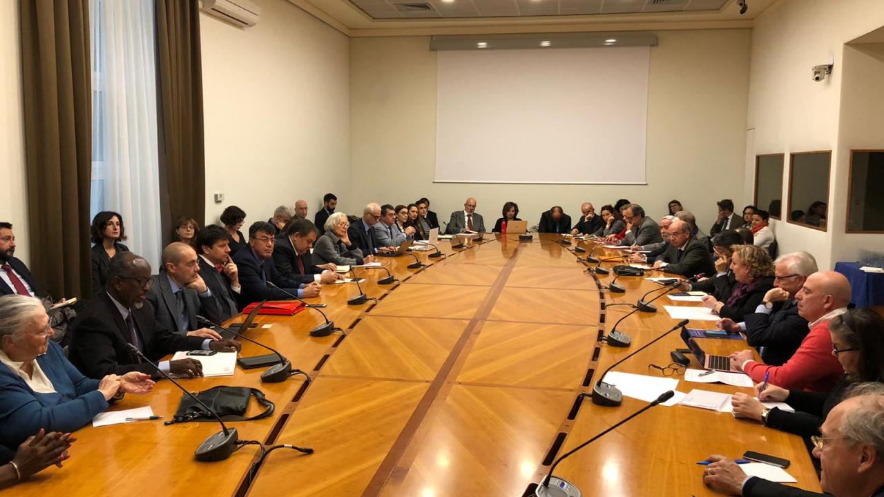 Maeci, Vice Ministra Del Re: parte la piattaforma della Rete delle Università Italiane per il Corno d'Africa voluta dalla Vice Ministra Del Re.