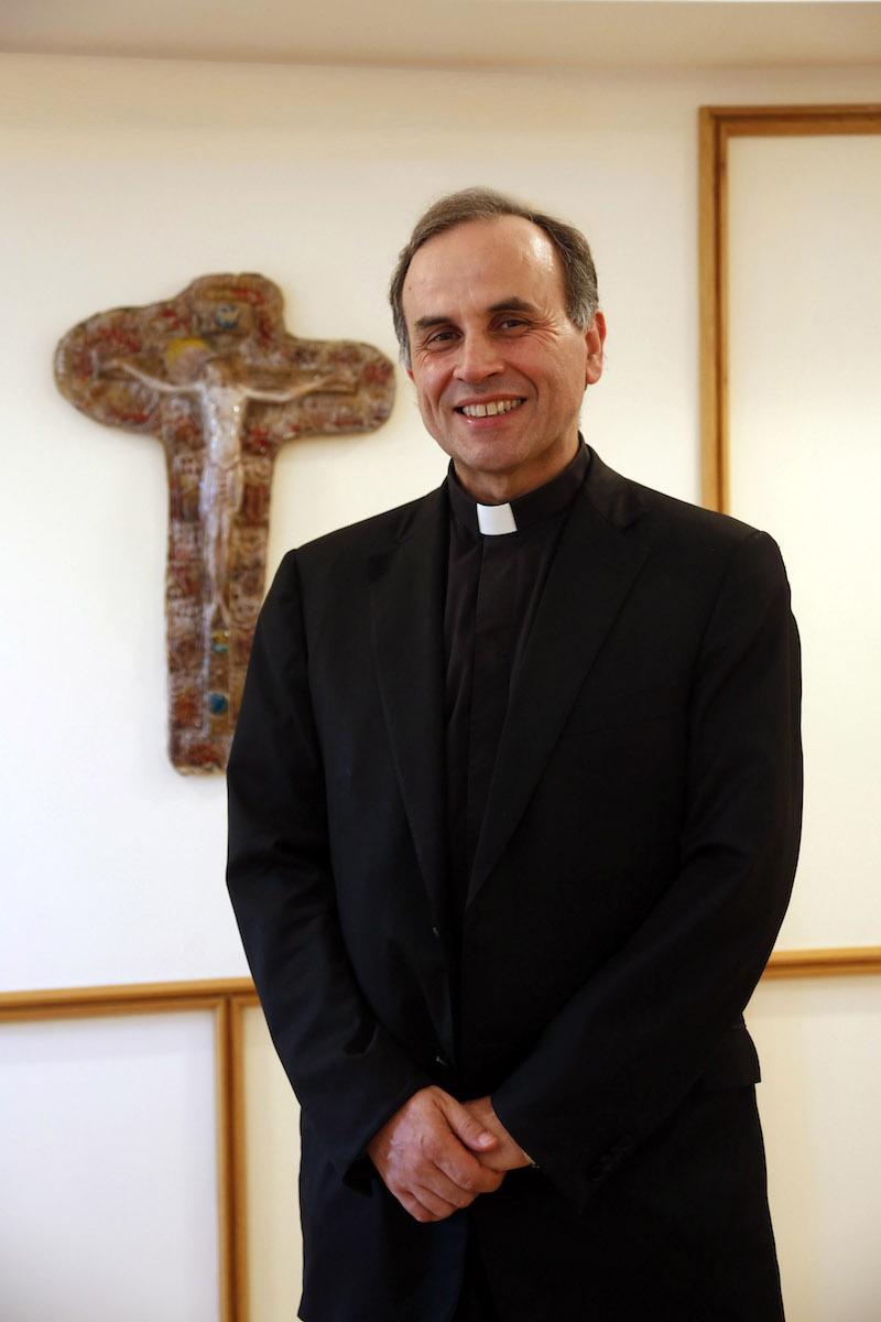 Il Passo umile e lieto – In cammino nella Valle Santa reatina