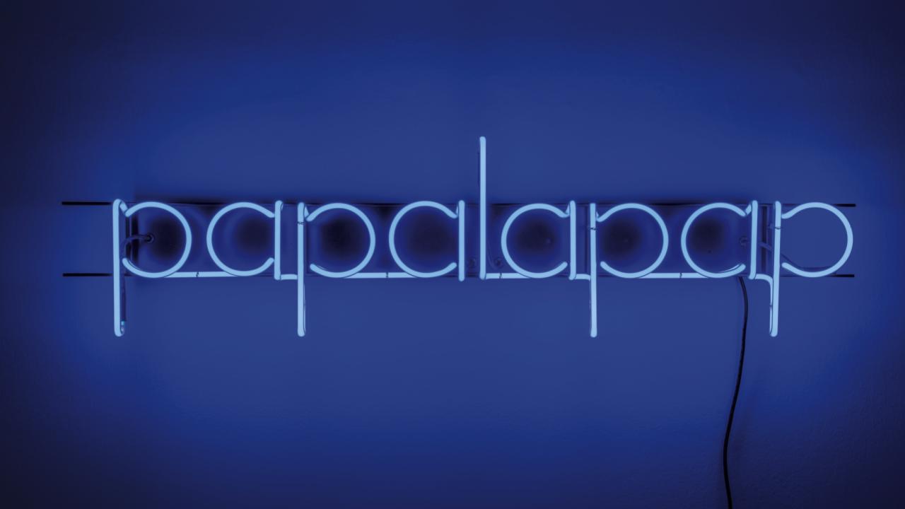 """Menhir Arte Contemporanea: mostra """"Papalapap"""" di Albert Hien dal 21 Novembre al 20 Gennaio 2020"""