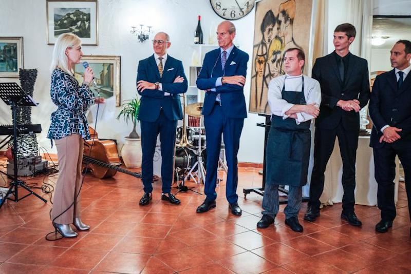"""Le Scuderie San Carlo: una gustosa realtà da scoprire """"Sulla strada che porta al mare"""""""