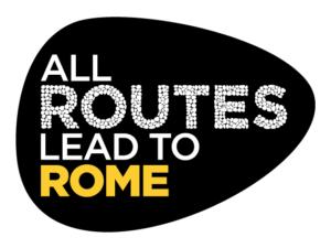 Routes2Rome2019: il programma del fine settimana dall'1 al 3 novembre