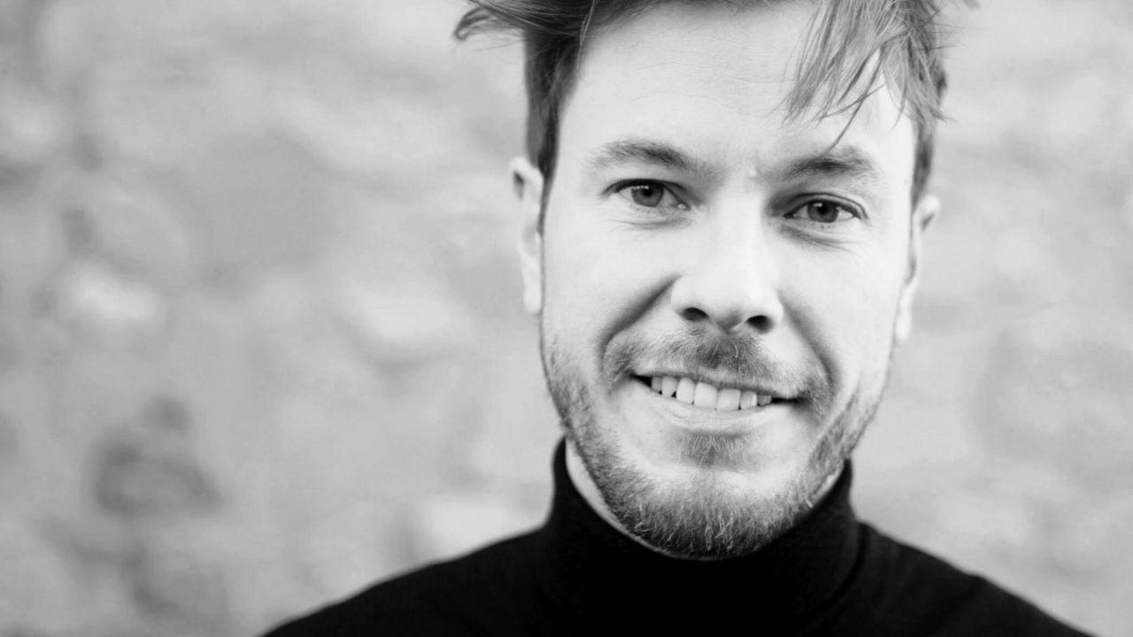Fondazione Bruno Zevi: premiazione di Tim Altenhof, vincitore del XII Premio Bruno Zevi