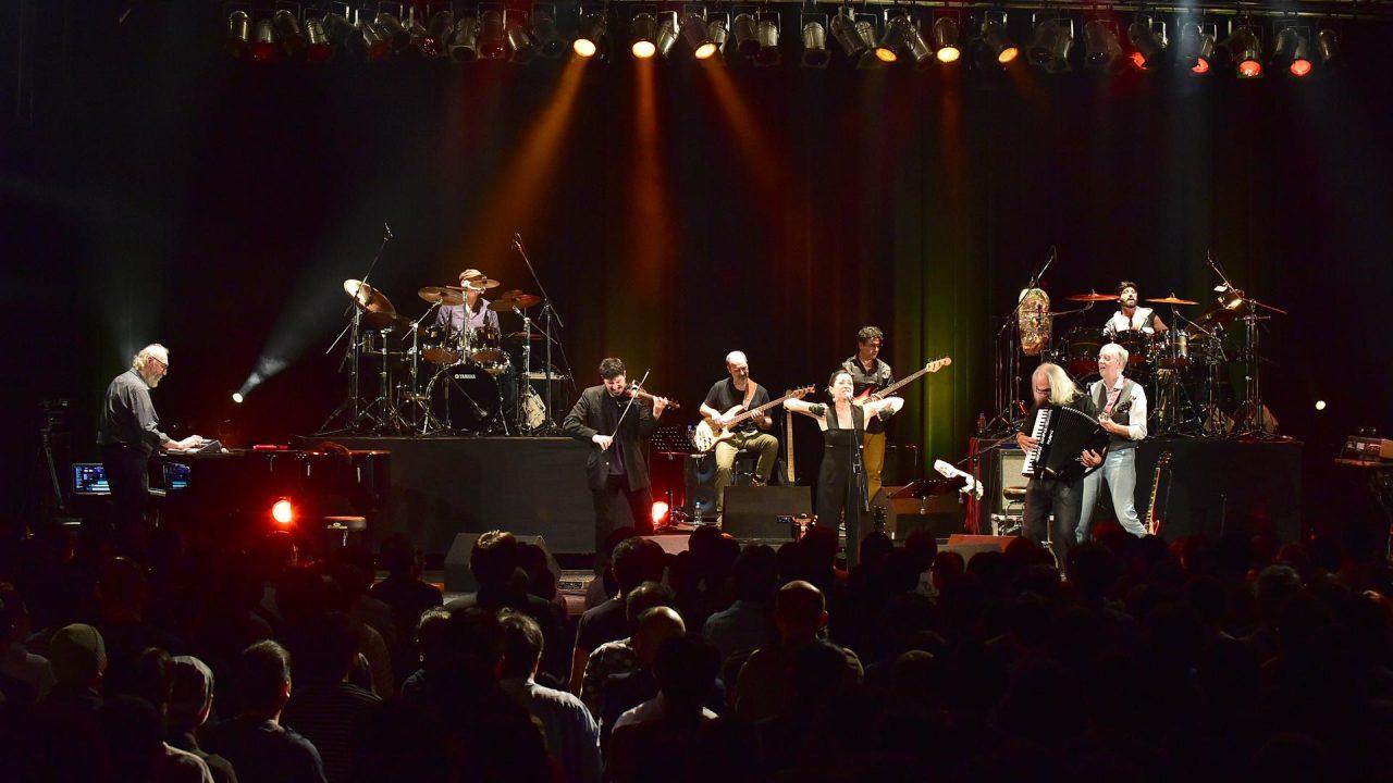 Moncalieri Jazz 2019: doppio concerto AREA e ARTI&MESTIERI il 14 novembre