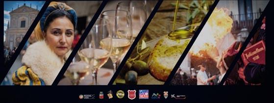 Festa dell'Olio e Vino Novello di Vignanello: il ventennale l'8, 9, 10, 15, 16 e 17 novembre