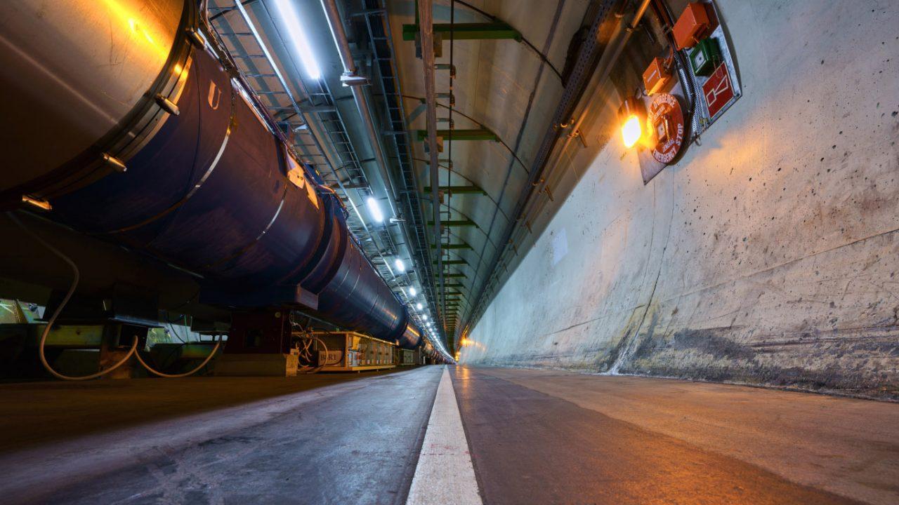 Un nouveau planning pour le LHC et son successeur
