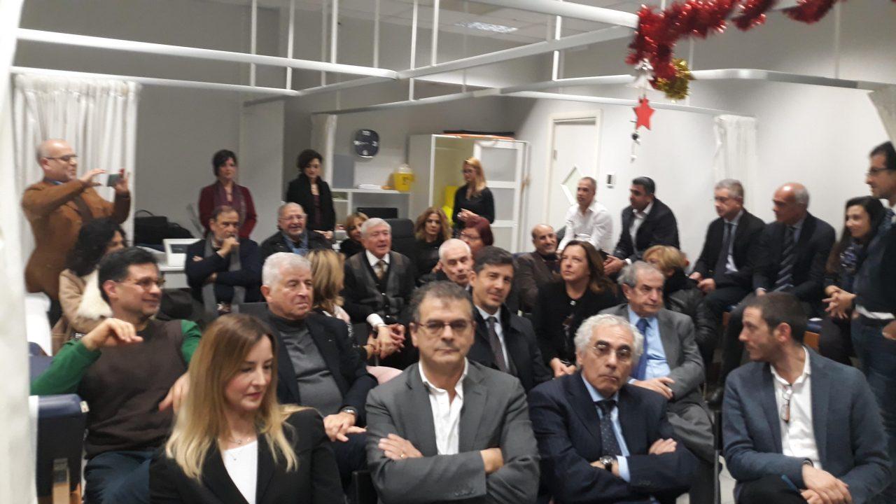 Foad Aodi (Co-mai): nessuno ha chiesto di togliere il crocifisso o il presepe ,siamo uniti nei valori e il rispetto reciproco e ha vinto il dialogo e ha perso la paura