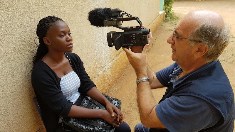 """""""Storie d'Africa"""", film-documentario sull'emigrazione raccontata dalle testimonianze delle persone nei villaggi"""
