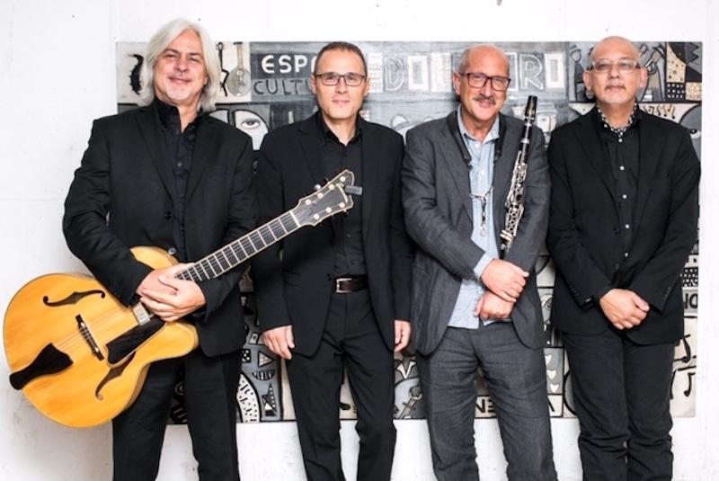 Museo del Saxofono: Luca Velotti e Giammarco Casani protagonisti del week-end con i clarinetti originali di Benny Goodman e Aurelio Magnani