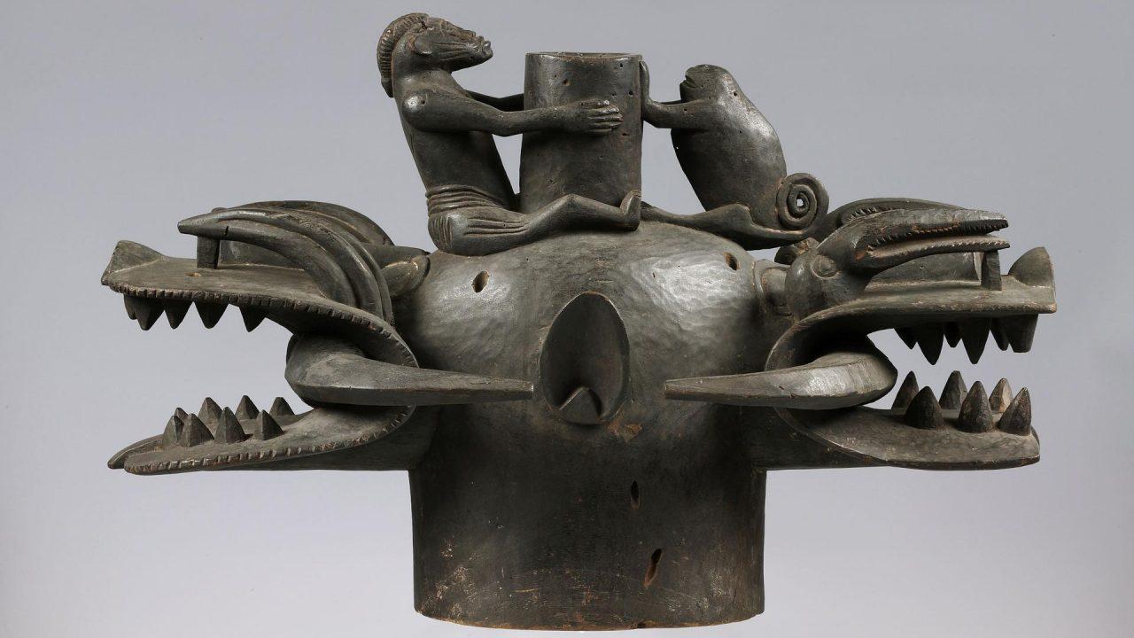 """""""Migrating Objects. Arte dall'Africa, dall'Oceania e dalle Americhe nella Collezione Peggy Guggenheim""""dal 15 febbraio al 14 giugno 2020"""