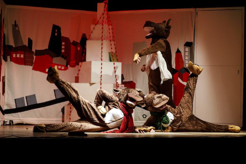 """Teatro Spazio Rossellini: """"Natale su Amazzon"""", Fulminacci, Lumen, Clementino e tutti gli spettacoli"""