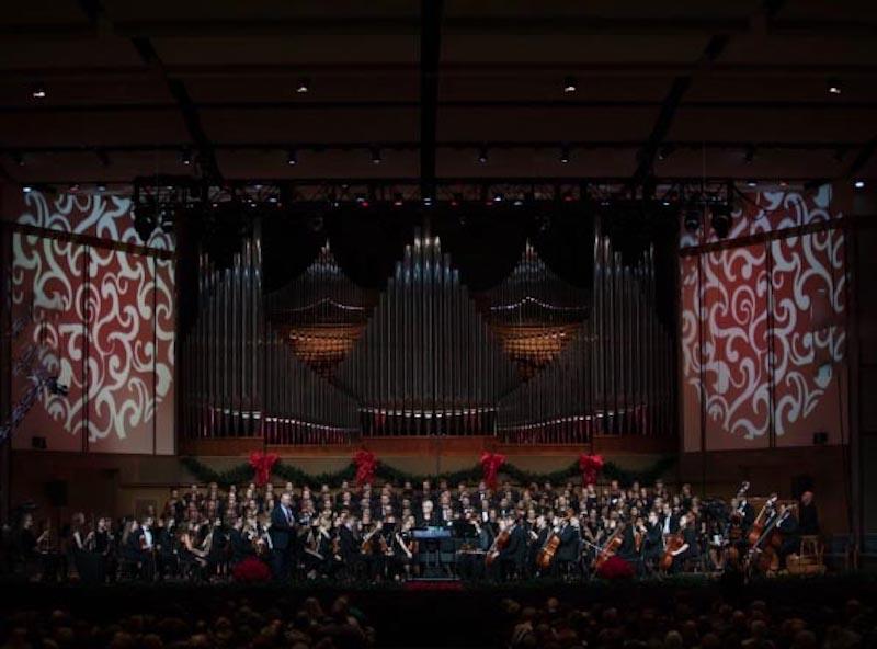Rome New Year: i concerti nelle Chiese dal 30 dicembre 2019 al 2 gennaio 2020