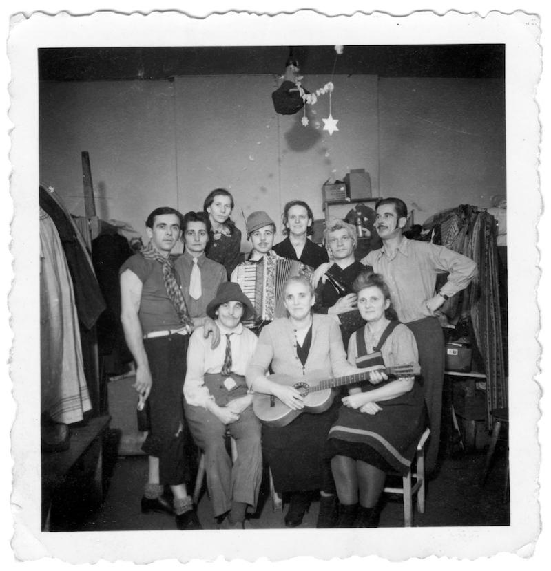 "Museo di Castelbuono: mostra ""Migration. Oren Fisher, Hadar Mitz, Margherita Moscardini, Edith Oellers, Klaus Richter, Francesco Simeti"""