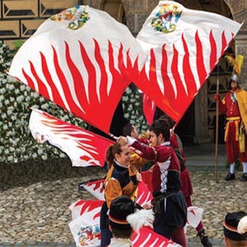 Rome New Year Parade: le formazioni del grande evento musicale open air del primo gennaio