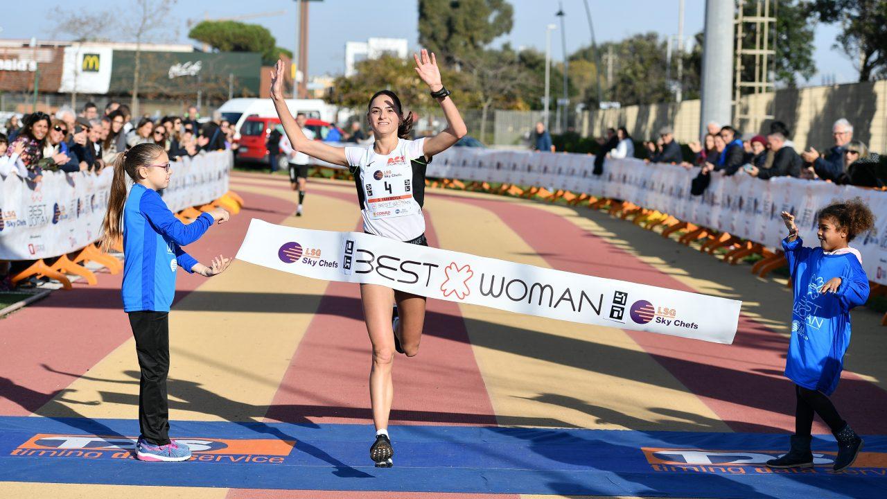 Svelati i Top Runners della Best Woman 2019