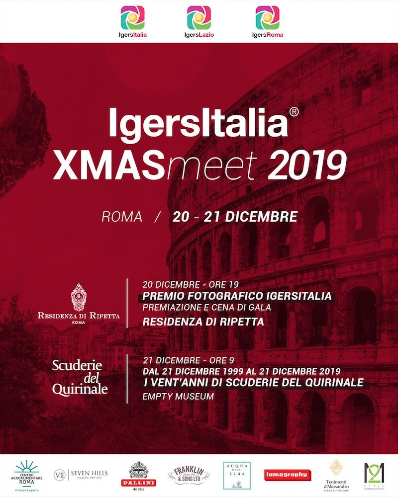 PremioNazionale IgersItalia 2019: due eventi per il Premio giunto alla settima edizione