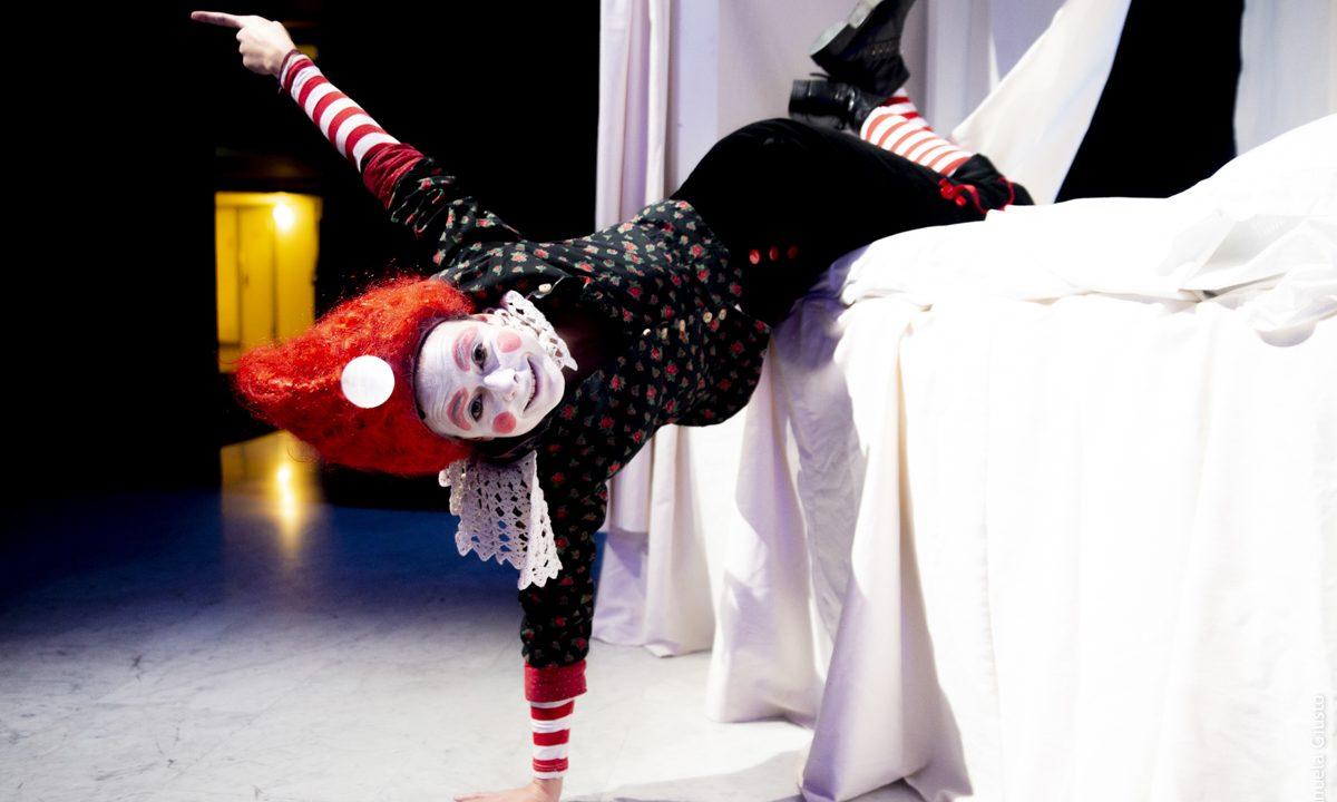 """Teatro per Tutti: """"Natale al Rossellini"""" il 21 e 22 dicembre con """"A Christmas Carol"""" e """"Costruiamo il villaggio di Babbo Natale"""""""