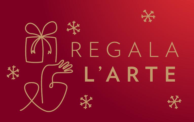 Regaliamo un anno d'arte alla Collezione Peggy Guggenheim