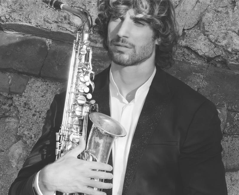 Museo del Sax: concerto due Taddei-Nicolardi
