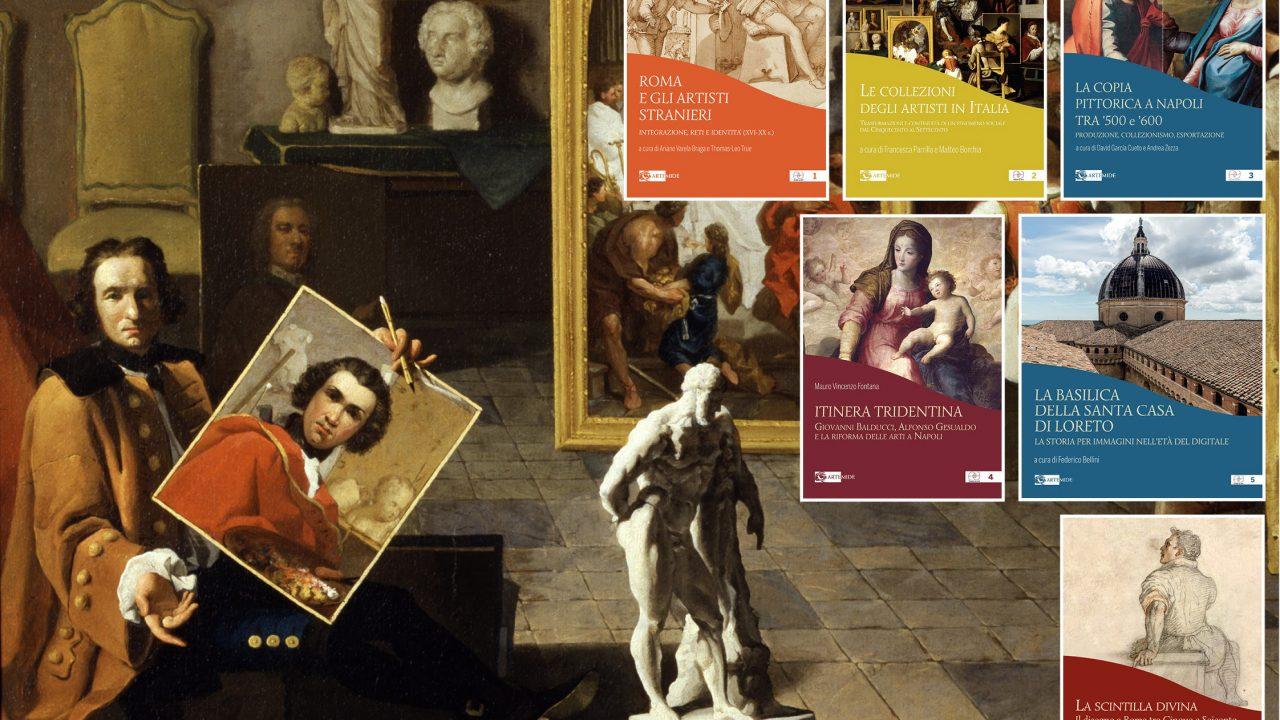 """Gallerie Nazionali Barberini Corsini: presentazione della collana """"Pensieri ad arte """""""
