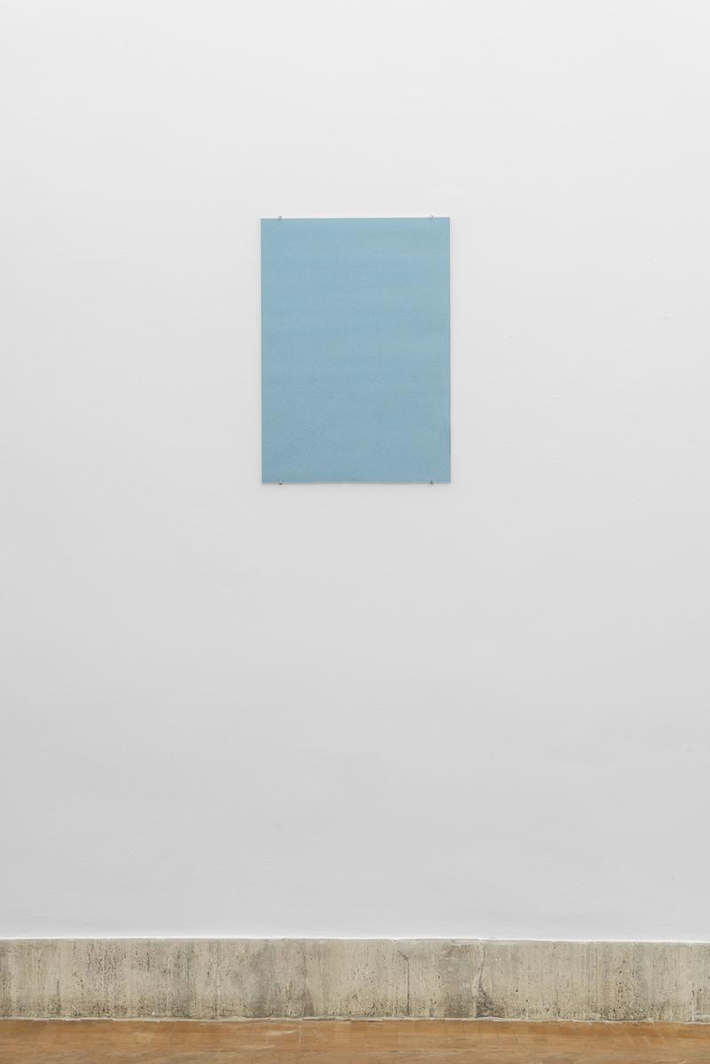 """Prorogata la mostra """"Giovanni Anselmo. Entrare nell'opera"""" fino al 22 Febbraio all'Accademia Nazionale di San Luca presso Palazzo Carpegna"""