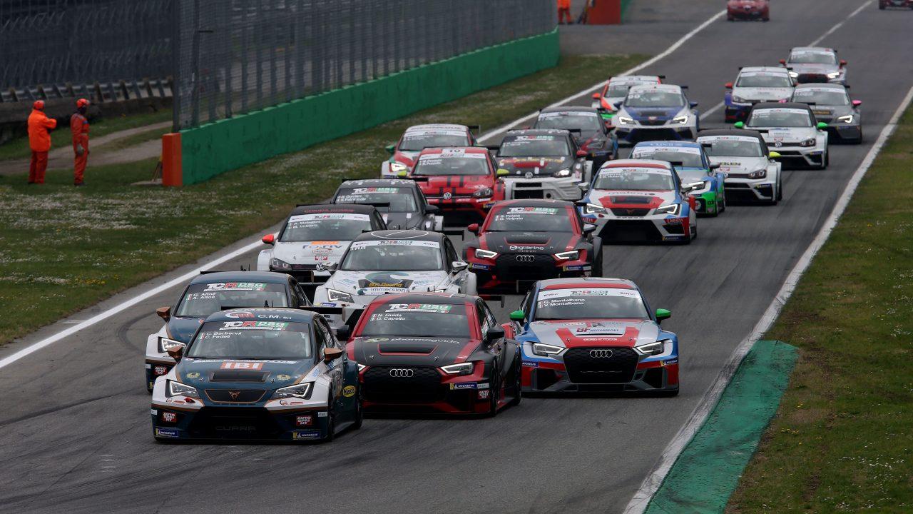TCR DSG Italy Endurance: si corre anche per l'Europeo