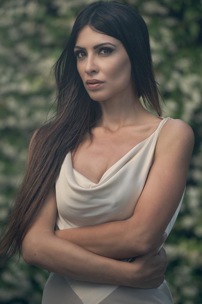 """Valeria Altobelli canta il brano """"I'm standing with you"""" candidato agli Oscar 2020"""