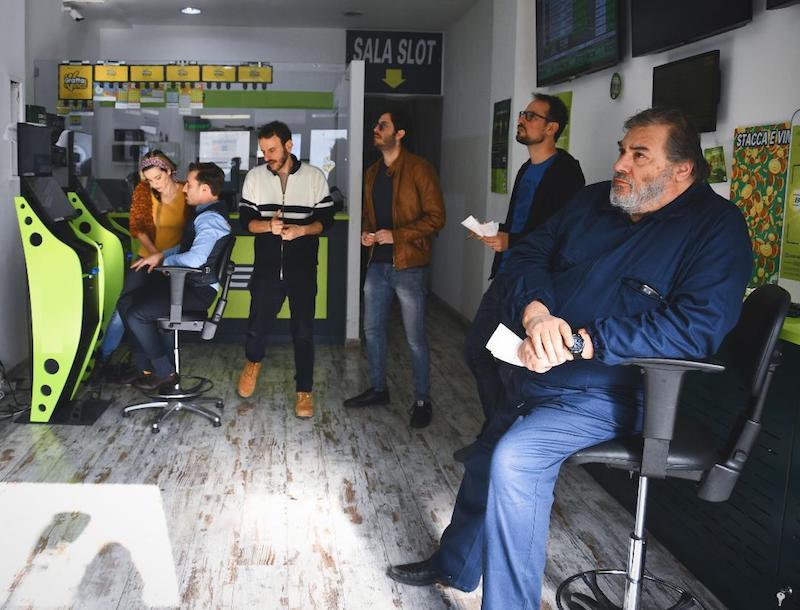 VITA DA CANI – L'ULTIMA SCOMMESSA in scena al Teatro Lo Spazio di Roma fino al 1 Marzo