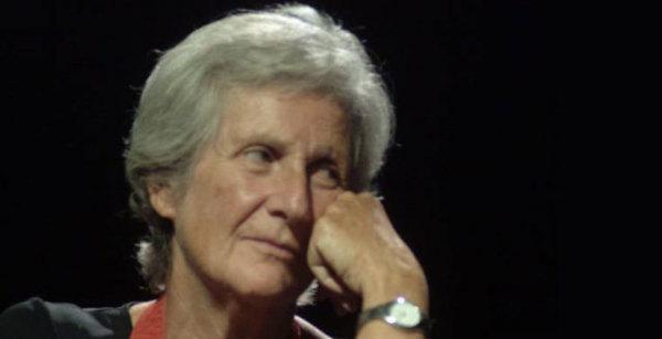Giovanna Marini in concerto: Dentro e fuori il pentagramma