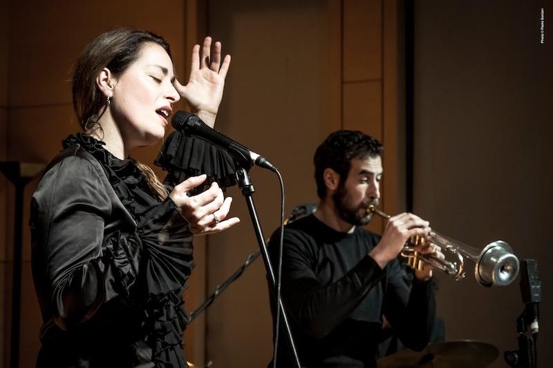 """EVENTO ANNULLATO – Visioninmusica 2020: Pilar in """"Luna in ariete""""all'Auditorium Gazzoli di Terni il 6 marzo"""