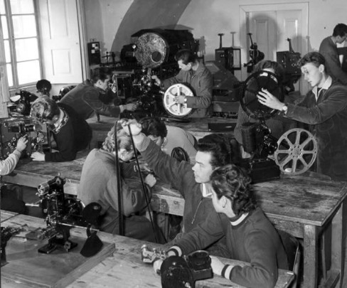 Il patrimonio cinematografico AAMOD al servizio di tutti con percorsi didattici a tema