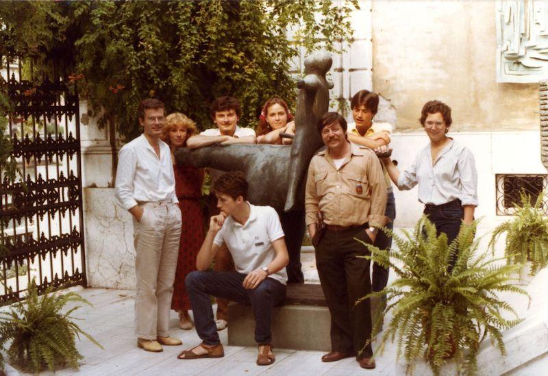 Collezione Peggy Guggenheim: i nostri primi 40 anni