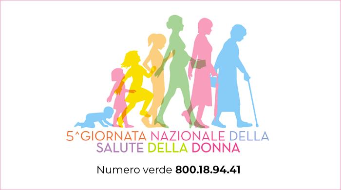"""Quinta Giornata nazionale della Salute della donna. Zampa: """"Dal 22 aprile attivo un Numero Verde per i quesiti delle donne italiane"""""""