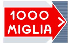 1000 Miglia e Luca Roda insieme per AiutiAMObrescia: il logo dell'edizione  2020 della corsa rielaborato per una Capsule Collection solidale in vendita online dal 6 aprile
