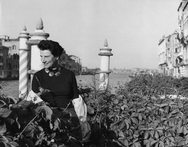 Collezione Peggy Guggenheim: Mia cara Venezia