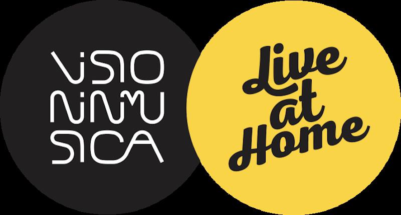 VIM Live at home: primo concerto il 9 aprile con Antonio Maggio