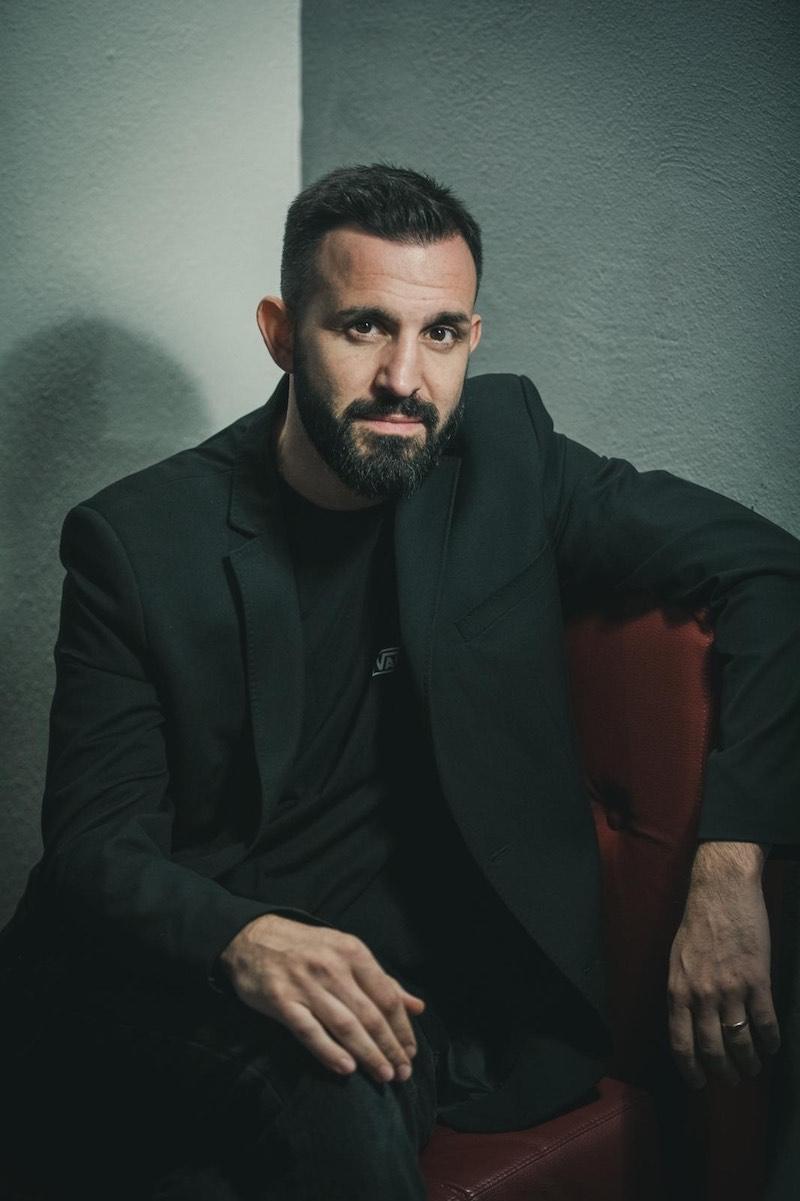#andràtuttobene: Alessandro Haber torna sul set diretto da Alessio Di Cosimo