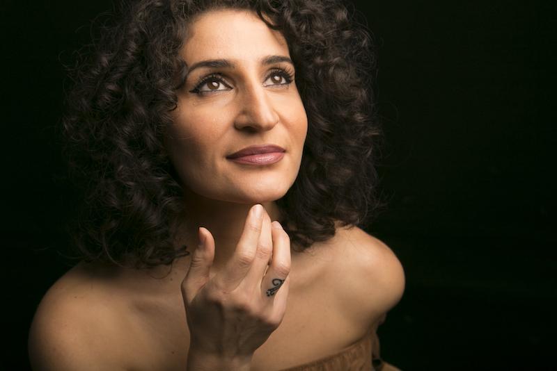 """VIM """"Live at Home"""": Irene Jalenti, lunedì 1 giugno ore 19:00"""
